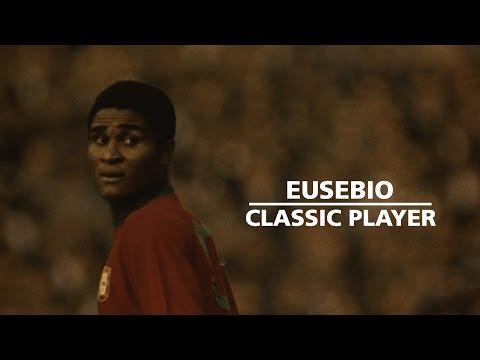 EUSEBIO | FIFA Classic Player