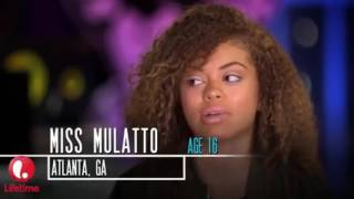 The Rap Game: Miss Mulatto's Story | Lifetime