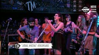 #TuMuch   21/12/15   Especial: Mucha Muchacha   Loli Molina   Andrea Alvarez  Betty Confetti ...