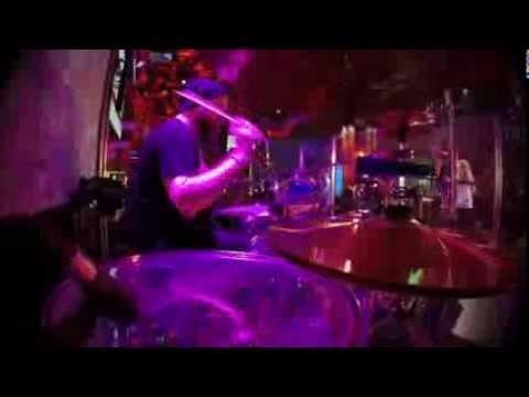 Derek Jaimes Sweet Siren Drum Cam 4 Mystic Lake 11/7/15 set 4
