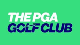 The PGA Golf Club Podcast | Episode #8 |  Adam White, Brendon Goddard and Nick O'Hern