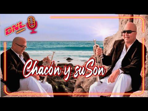 Chacon Y Su Orquesta Chacon Su Orquesta Y Su Sabor