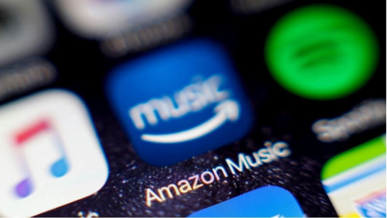 The Amazon Music Method? Amazon Unlimited Music paying $12.28 per 1000 STREAMS?!