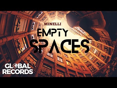 Minelli - Empty Spaces   Official Single