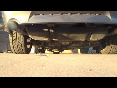 Make your 1996-2004 stock mustang gt's exhaust aggressive,mean, and loud for FREE.