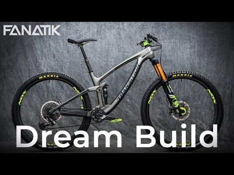 Dream Build - Transition Smuggler Carbon