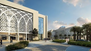 Sharjah's new $150m worth technology hub to boost the emirate's GDP