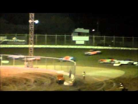 Flyin Ryan Kennedale Speedway Park 8.15.15