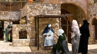 Kiên nhẫn nài xin thì sẽ được - Linh mục Inhaxiô Trần Ngà