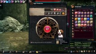 Game Black Desert Private Server