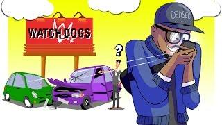 Watch Dogs 2 #2 | БАГИ ПРИКОЛЫ ● ВОТЧ ДОГС ХАКЕРЫ ● Смешные моменты ● Монтаж