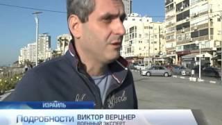 Россия побоялась атаковать самолеты Израиля