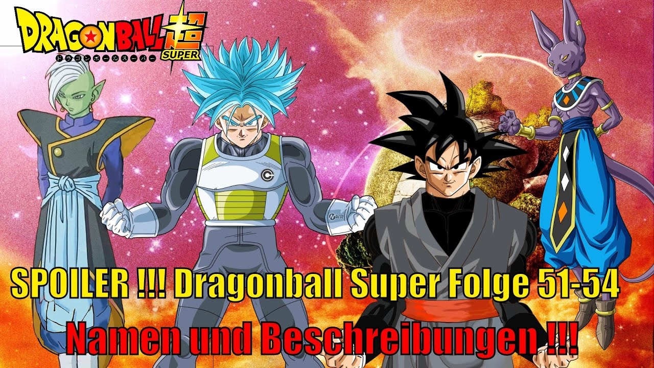 dragonball super folge 51