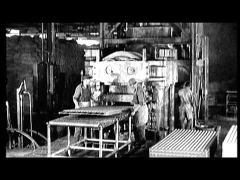The Evil Dust - the history of asbestos,  an excerpt