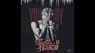 NBA Youngboy - Gangsta Fever (AUDIO)