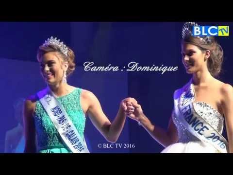 BLC TV - Election Miss Nord-Pas-de-Calais - Samedi 24 Septembre 2016
