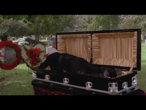 Superhero movie - Funeral (Quality version)