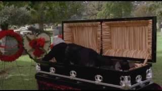 Superhero movie - Funeral (Quality version)