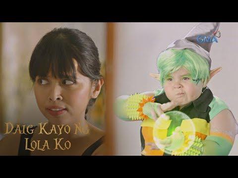 Daig Kayo Ng Lola Ko: Dwending's revenge on Laura