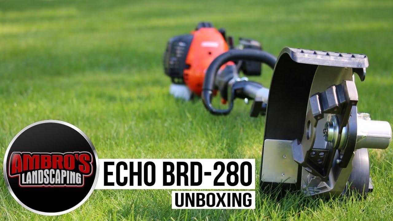 New Echo BRD 280 Bed Redefiner