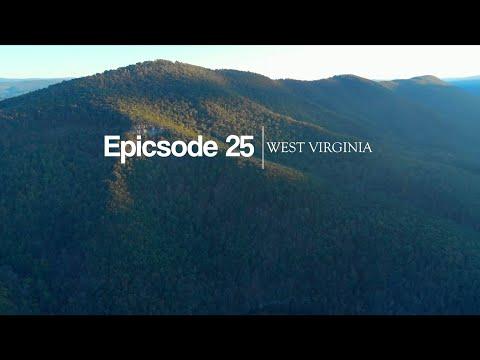 epicsode 25 - West Virginia
