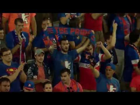 FC Cincinnati vs FC Montreal Game Recap