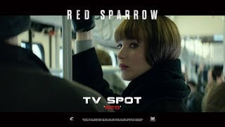 Red Sparrow [