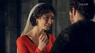 """""""Korona królów"""" – Dawna miłość nie rdzewieje – scena z odc. 105"""
