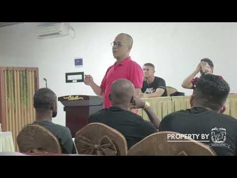 #Part 1 - Setelah satu musim bersama, Skuad Madura United FC 2018 Resmi di bubarkan Mp3