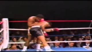 Tim Witherspoon vs Greg Page - 4/4