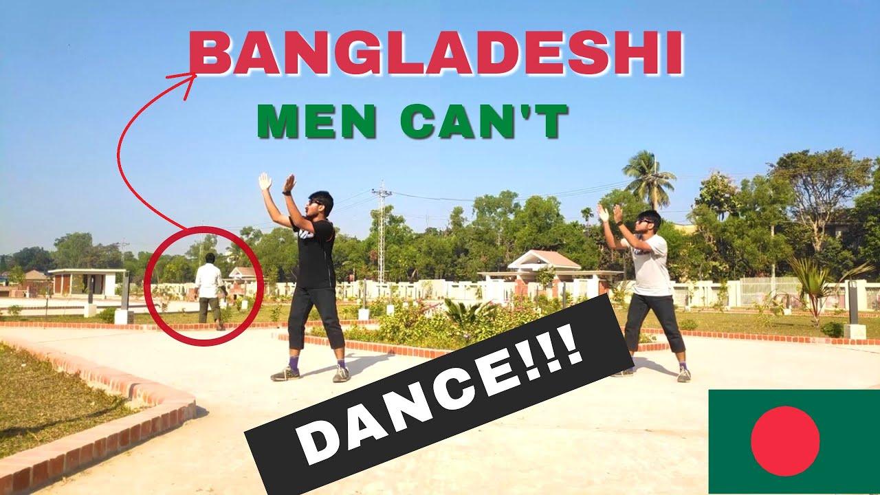 Download BANGLADESHI MEN CAN'T DANCE   POPPIN JOHN & MADD CHADD Tribute
