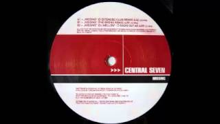 CENTRAL SEVEN - MISSING (DJ MELLOW D EXTENDED CLUB REMIX)