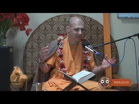 Шримад Бхагаватам 4.12.49-50 - Бхакти Расаяна Сагара Свами