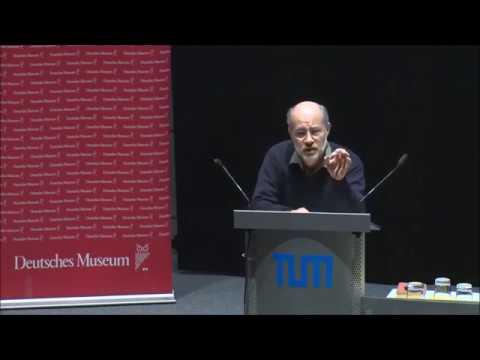 Harald Lesch im Deutschen Museum: Die Masse macht's - und wie (Vortrag)