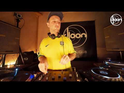 Larry G @Djoon with De La Groove 09/10/21
