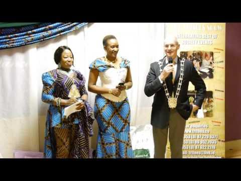 ANKARA CARNIVAL & NIGERIA'S INDEPENDENCE DAY CELEBRATION (RELOAD)