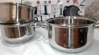 Набор посуда 12пр Peterhof PH15799 - обзор