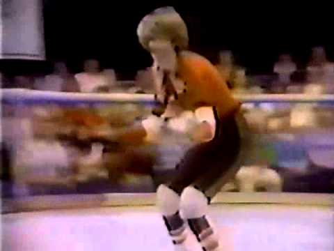 Rollergirls 1978 TV series  credits