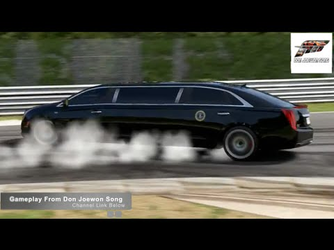 The Man Behind The Secret Service Limo VIRAL Video QnA- Don Joewon Song