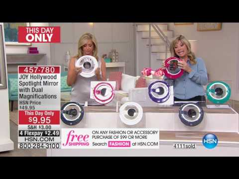 HSN | Joyful Discoveries with Joy Mangano 06.14.2017 - 11 PM