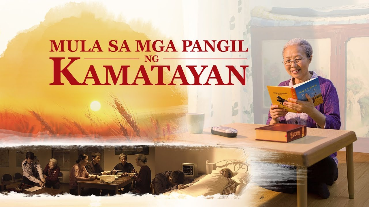 "Christian Movie | ""Mula sa mga Pangil ng Kamatayan"" 