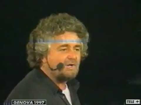 La Verità sulla Cannabis e la marjuana Beppe Grillo