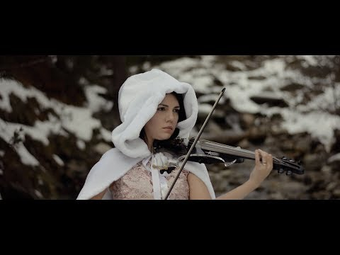 Ed Sheeran - Perfect (VioDance Violin Cover) - The Wedding Album