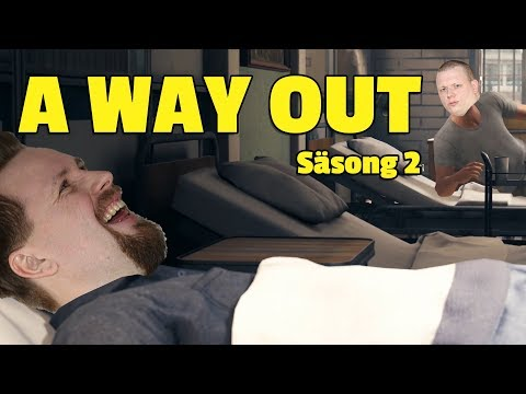 WHIPPIT NAKENFIS | A Way Out | S02E01