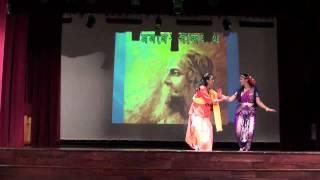 Nritya Natya - 3 (Chitrangada)