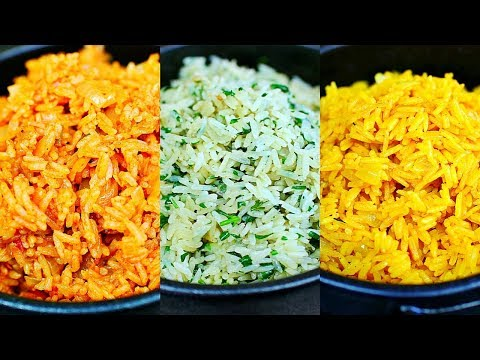 3-amazing-rice-recipes---easy-rice-side-dishes