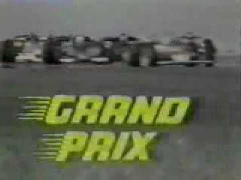 BBC Formula 1 intro (Classic) - The Chain -