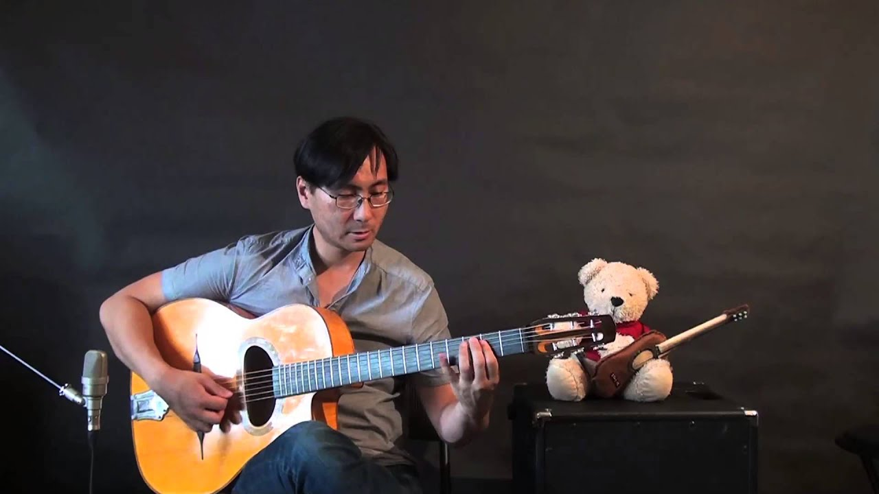 Denis Chang - Essential Skills For The Improvising Musician