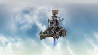 Download lagu Minecraft Timelapse: To live Steampunk, To breathe Steampunk.