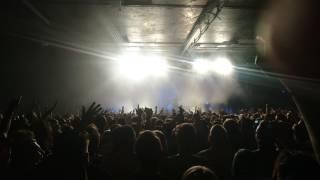 Architects - Naysayer (Manchester 12/11/16)